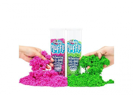 Playfoam® Pluffle™1