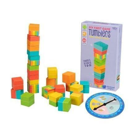 Joc de constructie Tumbleos2