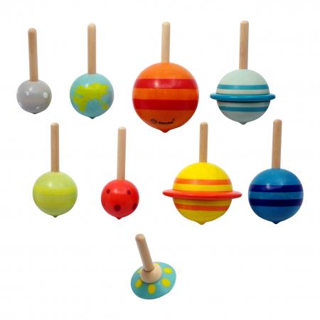Joc Invatam Planetele Si Informatii Despre Sistemul Solar2