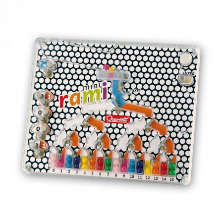 Joc Mini Digicolor Q10091