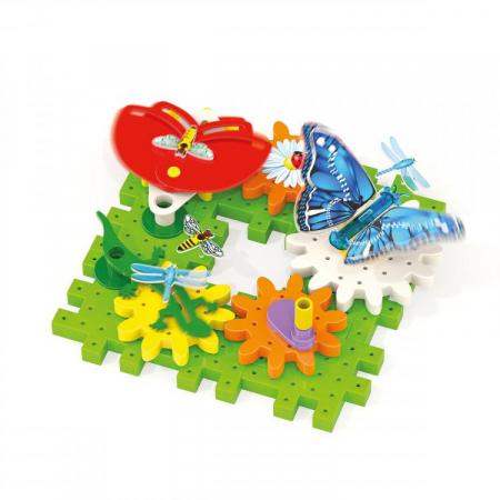 Joc Pentru Copii Georello Garden [4]