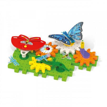 Joc Pentru Copii Georello Garden [1]