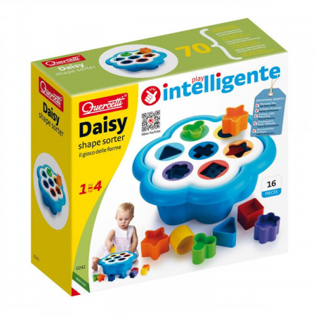Jucarie Copii Sortator Daisy Q02420