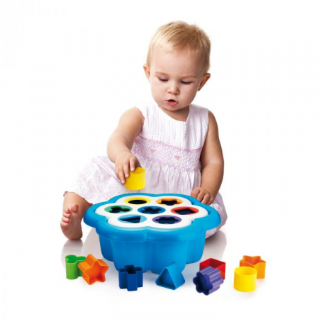 Jucarie Copii Sortator Daisy Q02421