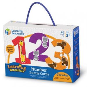 Puzzle Cu Cifre0