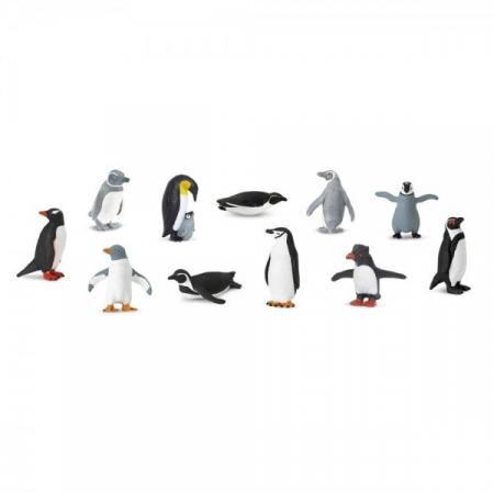 Set 48 figurine Pinguini1