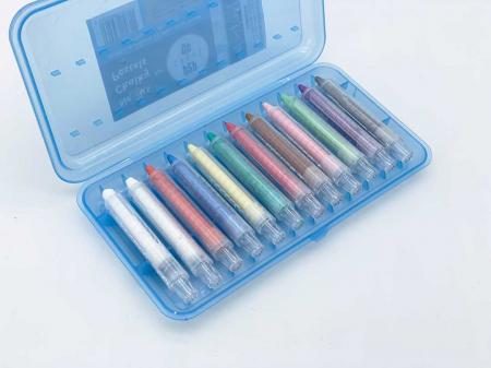 Set 12 culori pastel Chalky Pastels3
