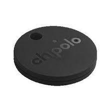 Set 4 Dispozitive inteligente de localizare Chipolo One - negru+alb+albastru+rosu, Bluetooth1