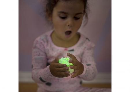 Spuma Modelatoare Fosforescenta Glow In The Dark2
