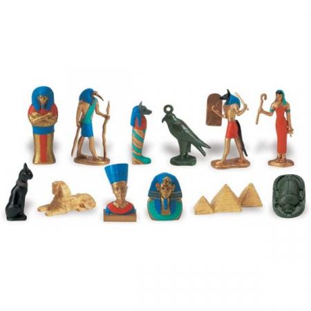Tub 12 Figurine Egiptul Antic [1]