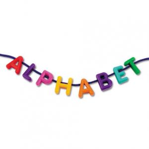 Uppercase Lacing Alphabet1