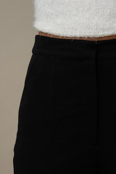 Pantaloni Flared Suit 3