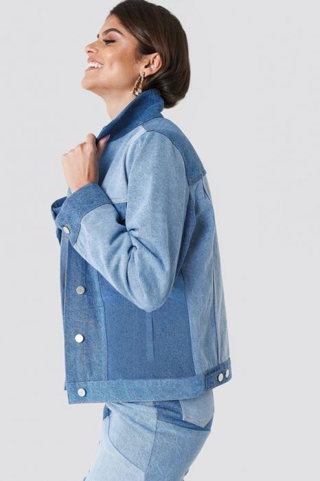 Geaca de Blugi Re Done Jacket [0]