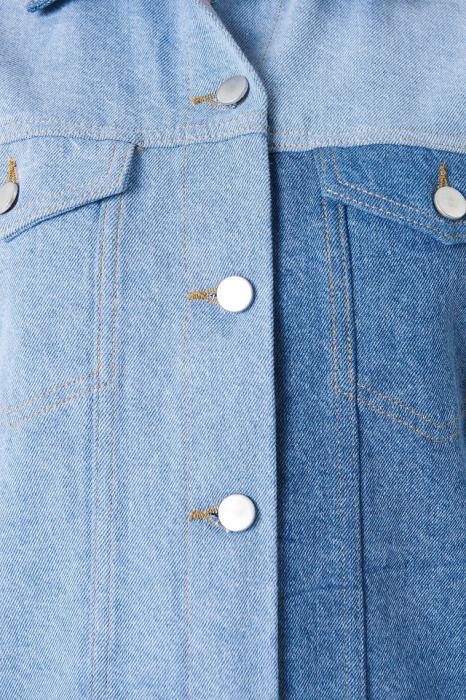 Geaca de Blugi Re Done Jacket [3]