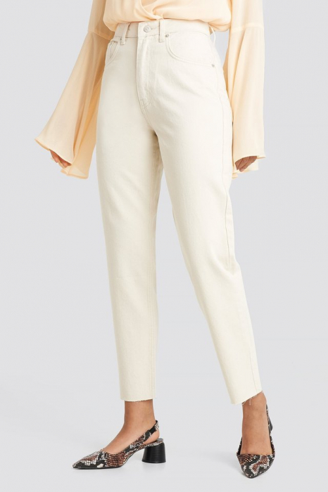 Blugi Straight Jeans [2]