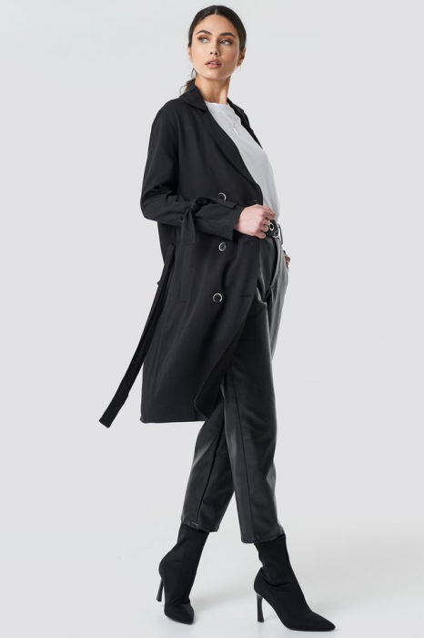 Trench Belted [2]