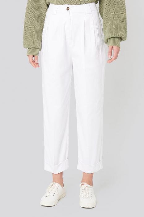 Pantaloni Carrot Pants [1]