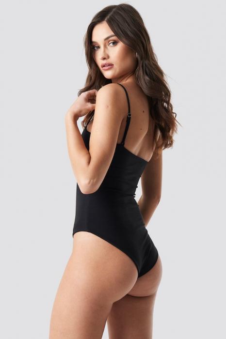 Thin Strap Bodysuit 1