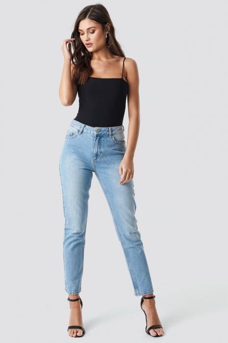 Thin Strap Bodysuit 2