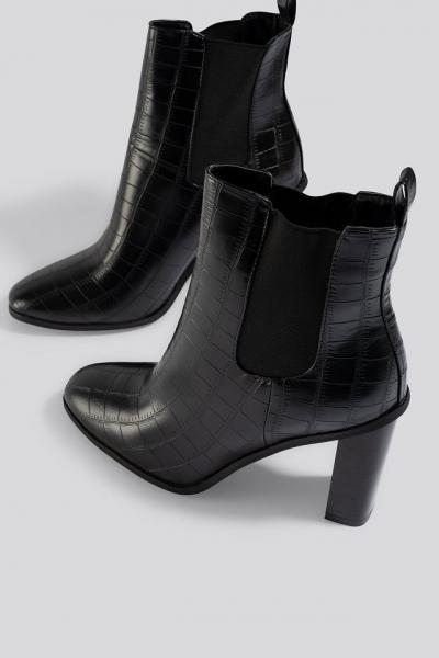 Botine Scarlette Ankle [1]