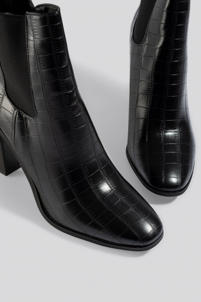 Botine Scarlette Ankle [3]