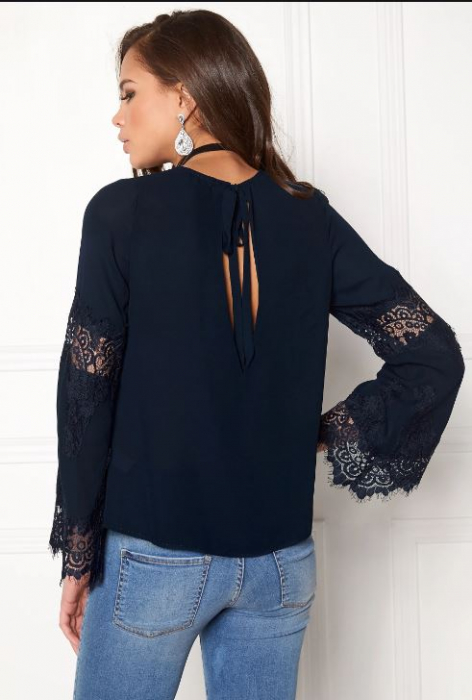 Bluza Cleo bell sleeve [1]