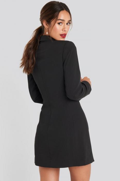 Rochie Sacou Tie Short [1]