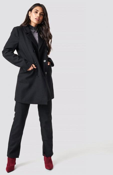 Belted Suit Jacket 2