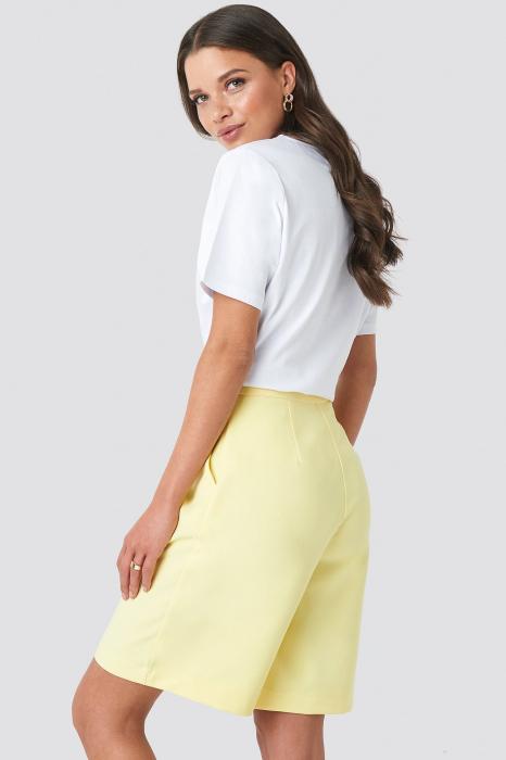 Pantaloni Mid Length Shorts 1