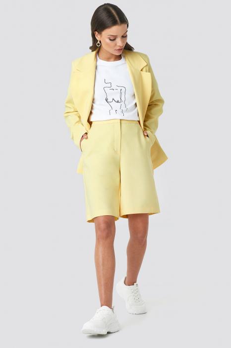 Pantaloni Mid Length Shorts 2