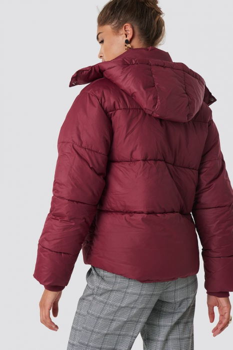 Geaca Puffer Jacket [2]