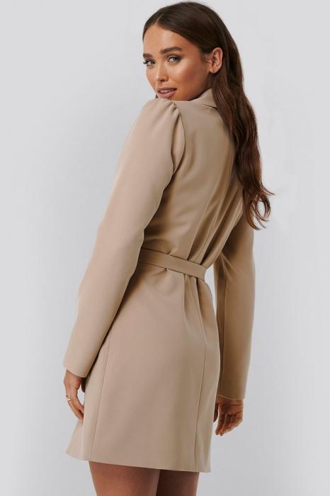 Rochie Belted Blazer 1