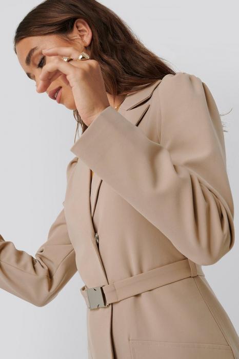 Rochie Belted Blazer 3