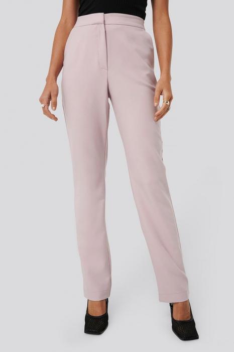 Pantaloni Straight Suiting 1