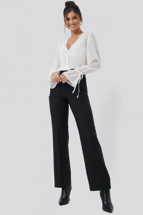 Pantaloni Seamline Suit [0]