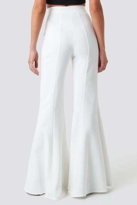 Pantaloni Flowy [1]