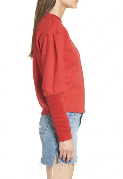 Bluza Rib Cuff [4]