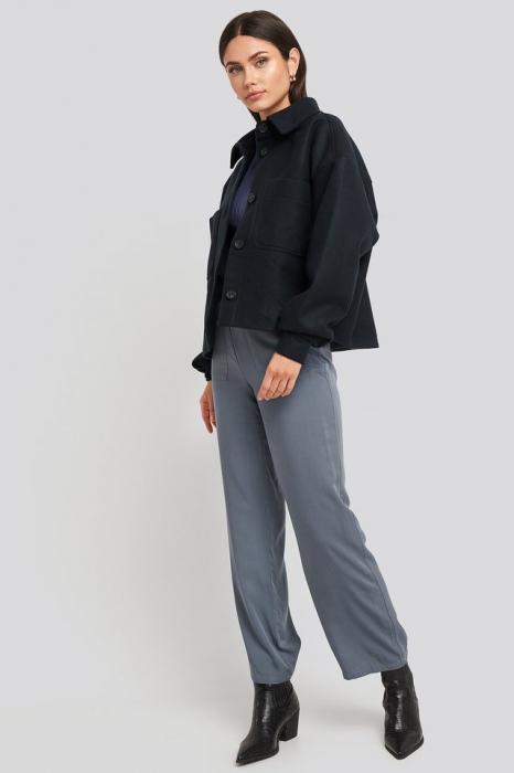 Jachetă  Overisized Big Sleeve 3