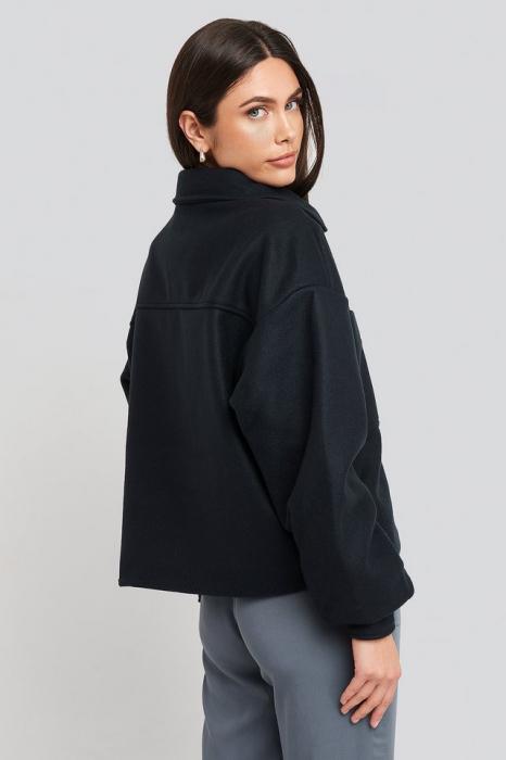 Jachetă  Overisized Big Sleeve 1