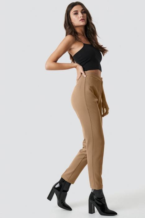 Pantaloni Tailored Slim Suit [0]