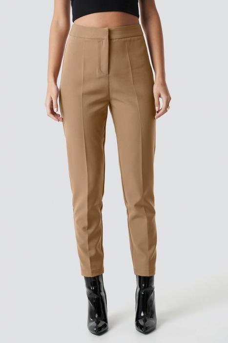 Pantaloni Tailored Slim Suit [1]