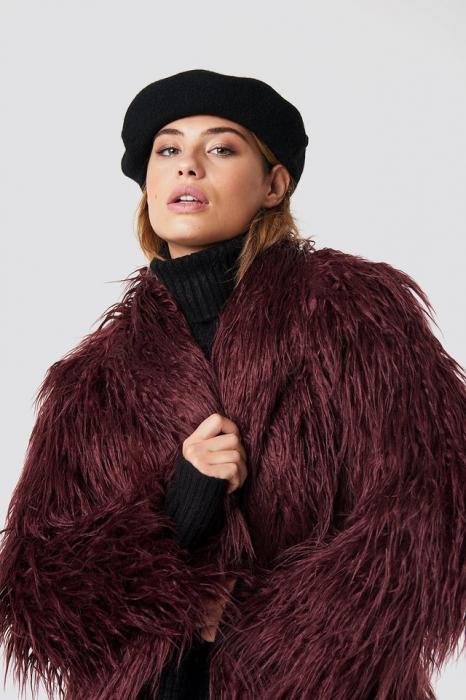 Jacheta Fluffy Faux Fur 2