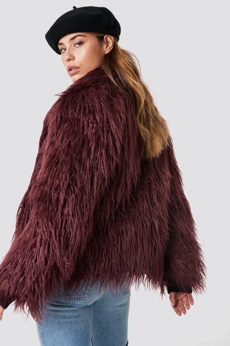 Jacheta Fluffy Faux Fur 3