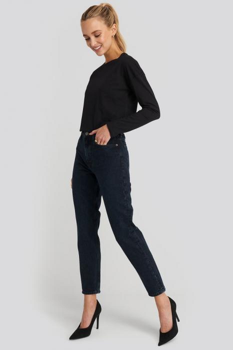 Bluza Long Sleeve Basic 2