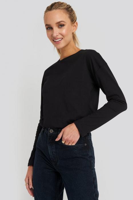 Bluza Long Sleeve Basic 0