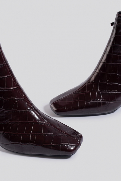 Botine Marcus Ankle [3]