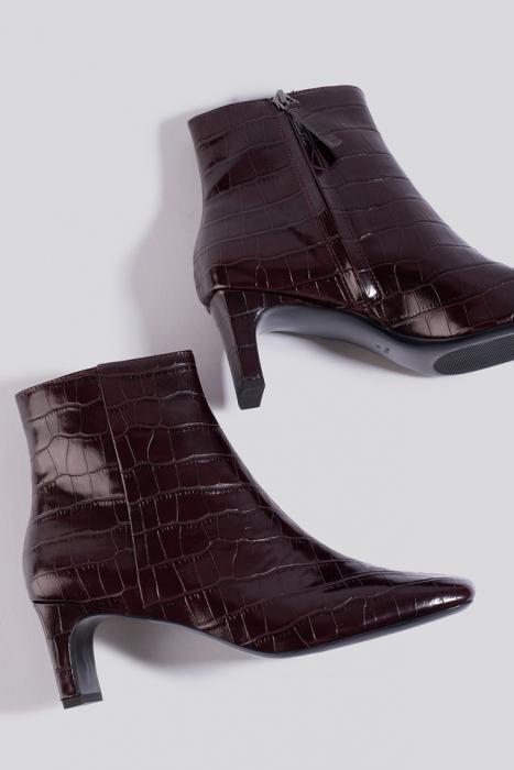Botine Marcus Ankle [5]