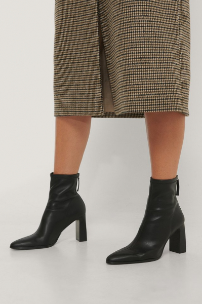 Botine Punto Ankle [4]