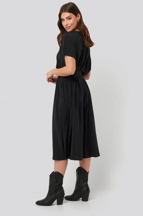 Marked Waist Dress NA-KD [1]