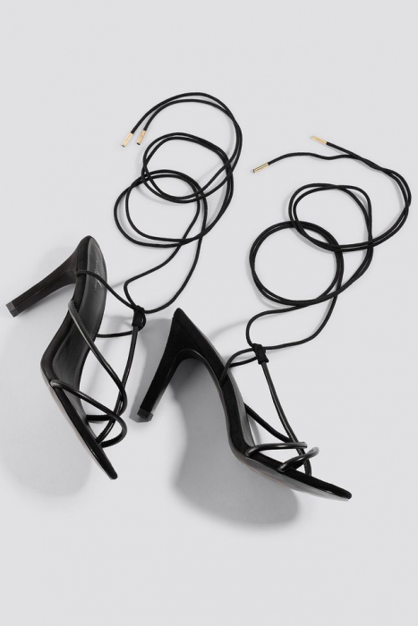 Sandale Strappy 0